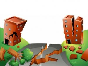 Τι κάνουμε σε περίπτωση Σεισμού