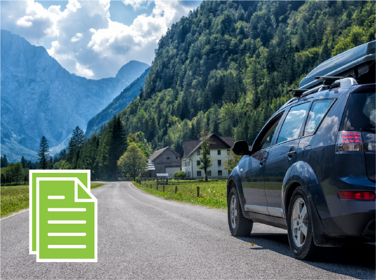 Πράσινη Κάρτα Ασφάλισης: Τι είναι και πότε τη χρειάζεστε