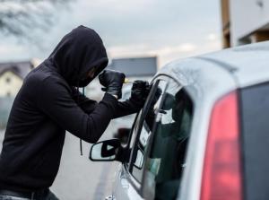 Πέσατε θύμα κλοπής αυτοκινήτου;