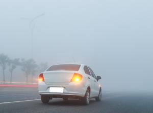 Οδήγηση στην ομίχλη! Καλό είναι να γνωρίζετε…