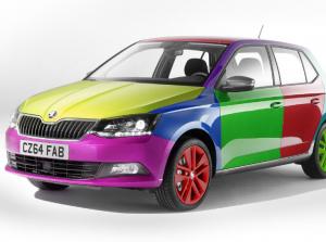 Αλλαγή χρώματος αυτοκινήτου: Δικαιολογητικά – Διαδικασία – Παράβολα