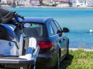 Aσφάλιση αυτοκινήτου με κοτσαδόρο και ρυμουλκόμενο. Τι ισχύει;