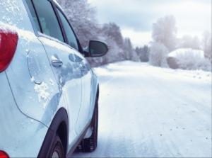 Οδήγηση στο χιόνι! Όλα όσα πρέπει να γνωρίζετε…